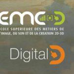 École de formation Webdesigner à Paris