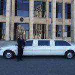 Location de limousine Marseille auprès d'un professionnel